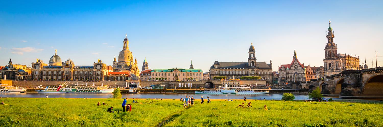 Dresden + Spreewald