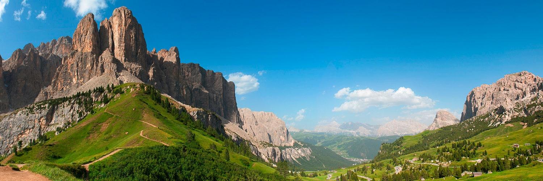 Herbstfahrt Südtirol