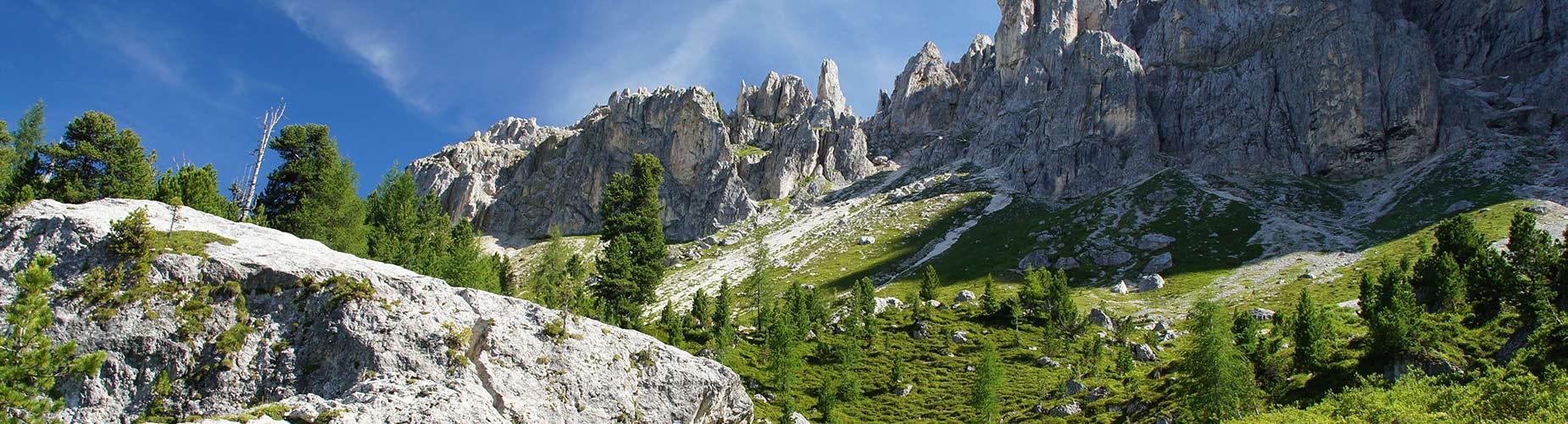 Herbstfahrt nach Molveno/Trentino