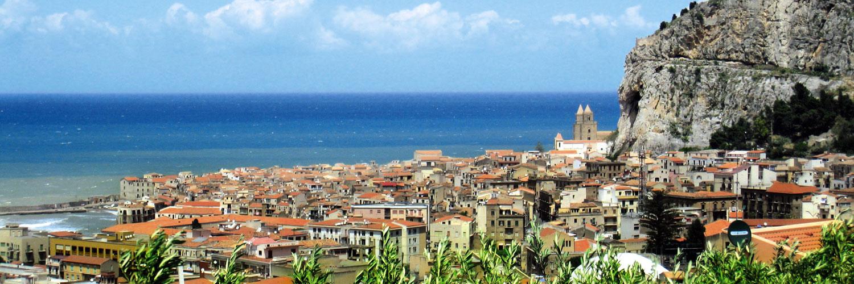 SIZILIEN – Italiens größte Mittelmeerinsel