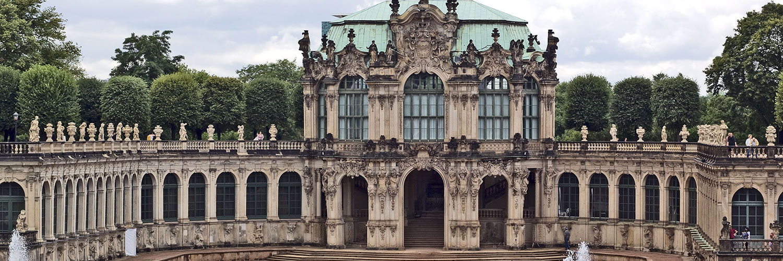 Spreewald - Dresden